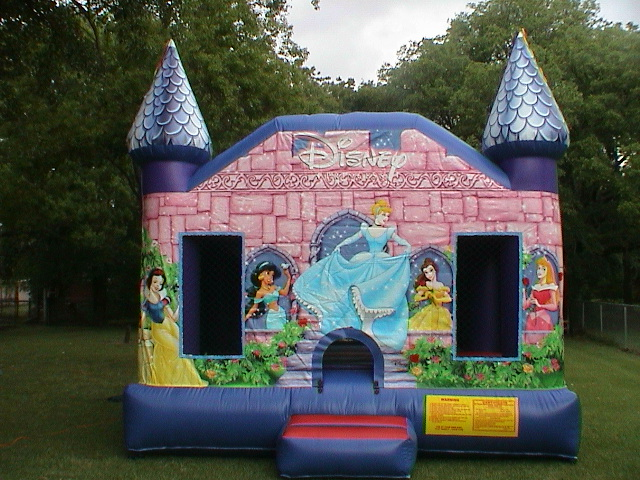 Princess Castle 1